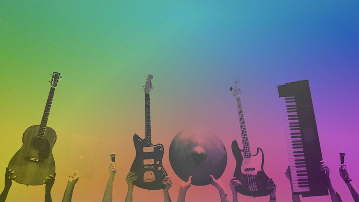 5 советов, как использовать музыку в христианских проектах